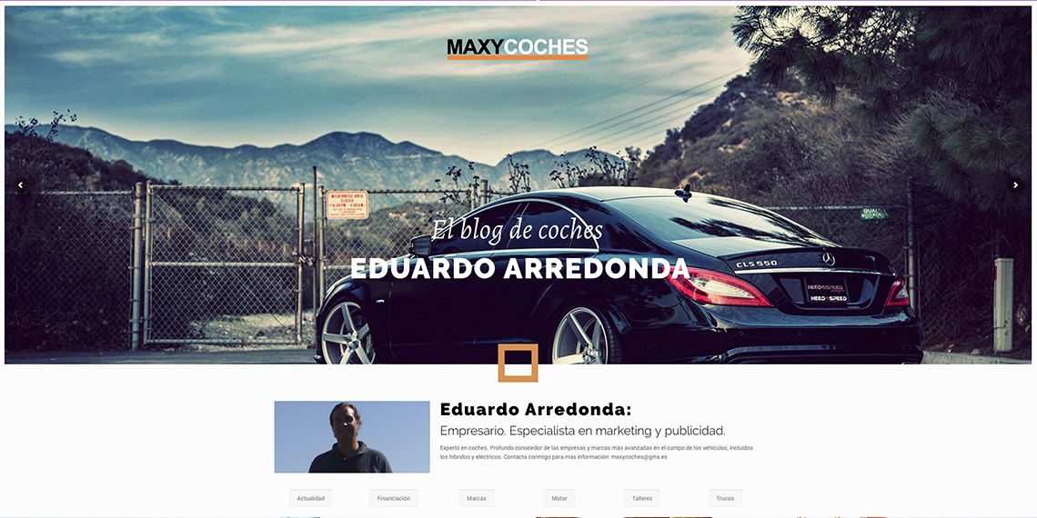 maxycoches-web
